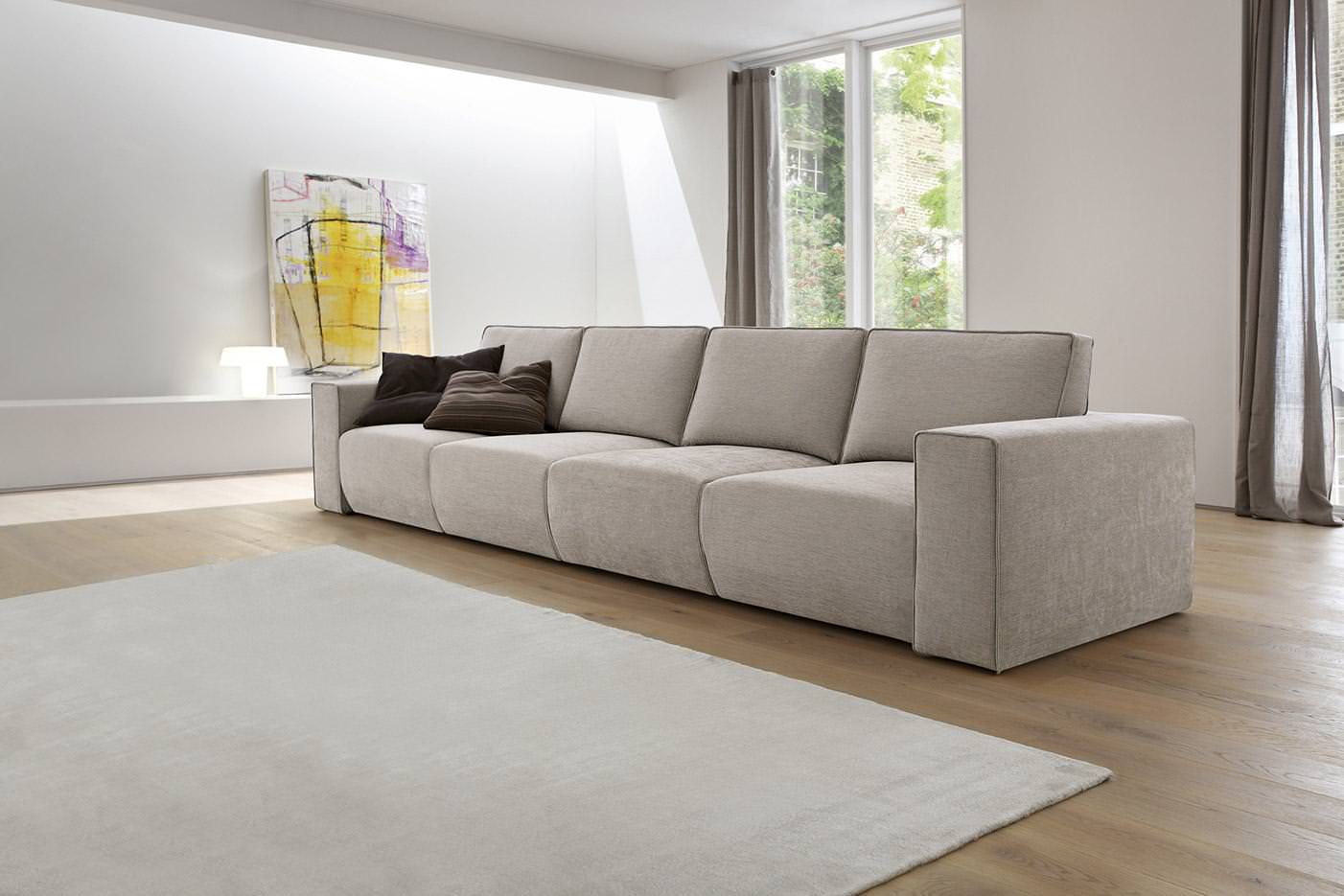 Byron divani moderni e di design felis for Divani moderni di design