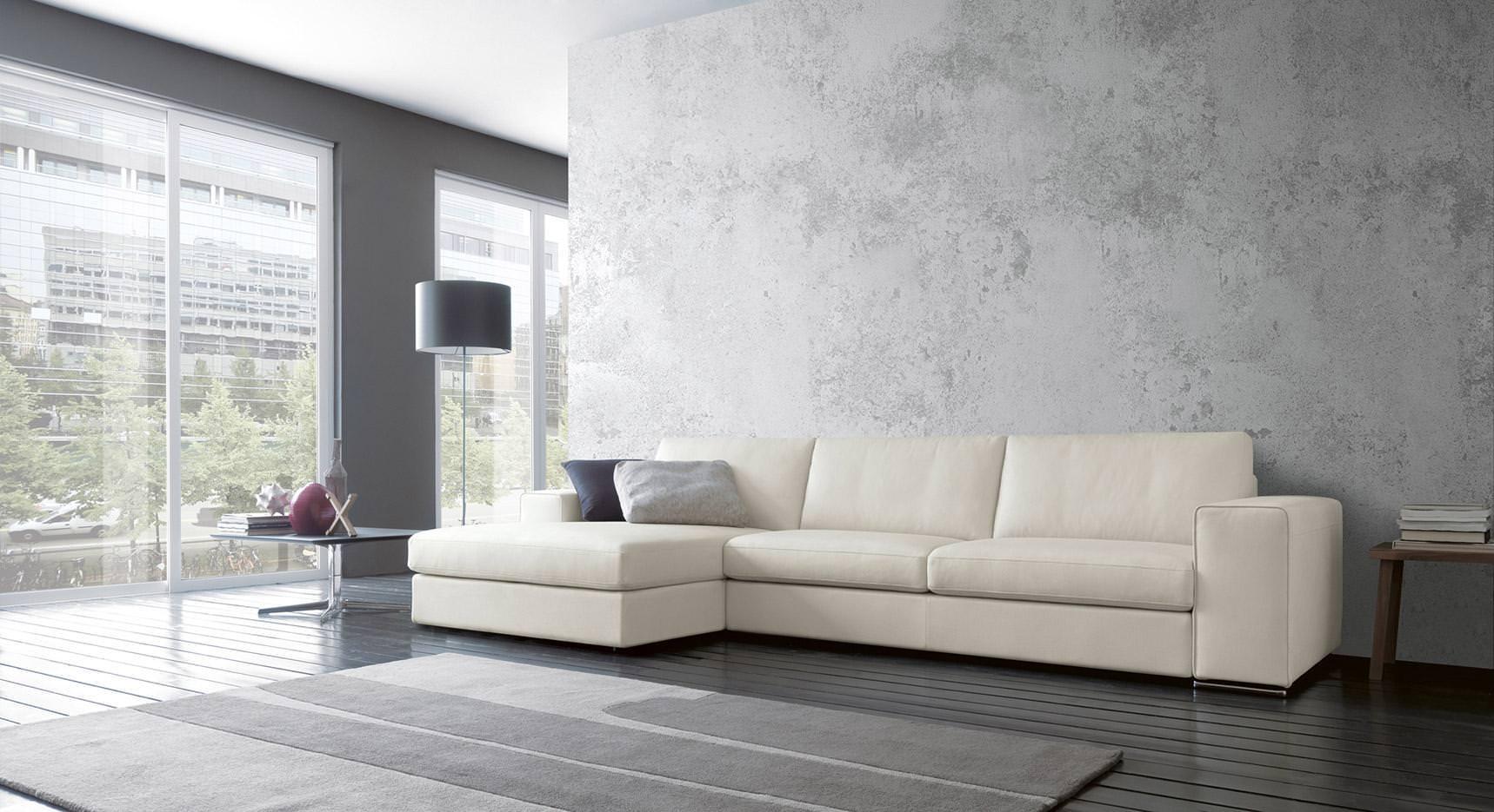 Alvin divani moderni e di design felis for Divani moderni di design