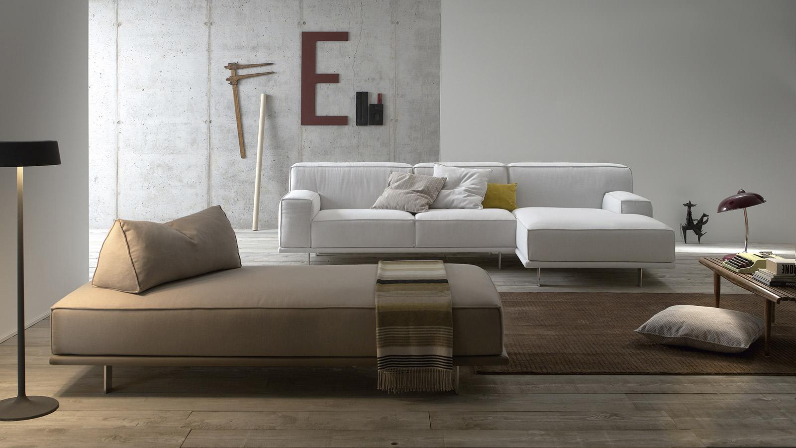 young divani moderni e di design felis