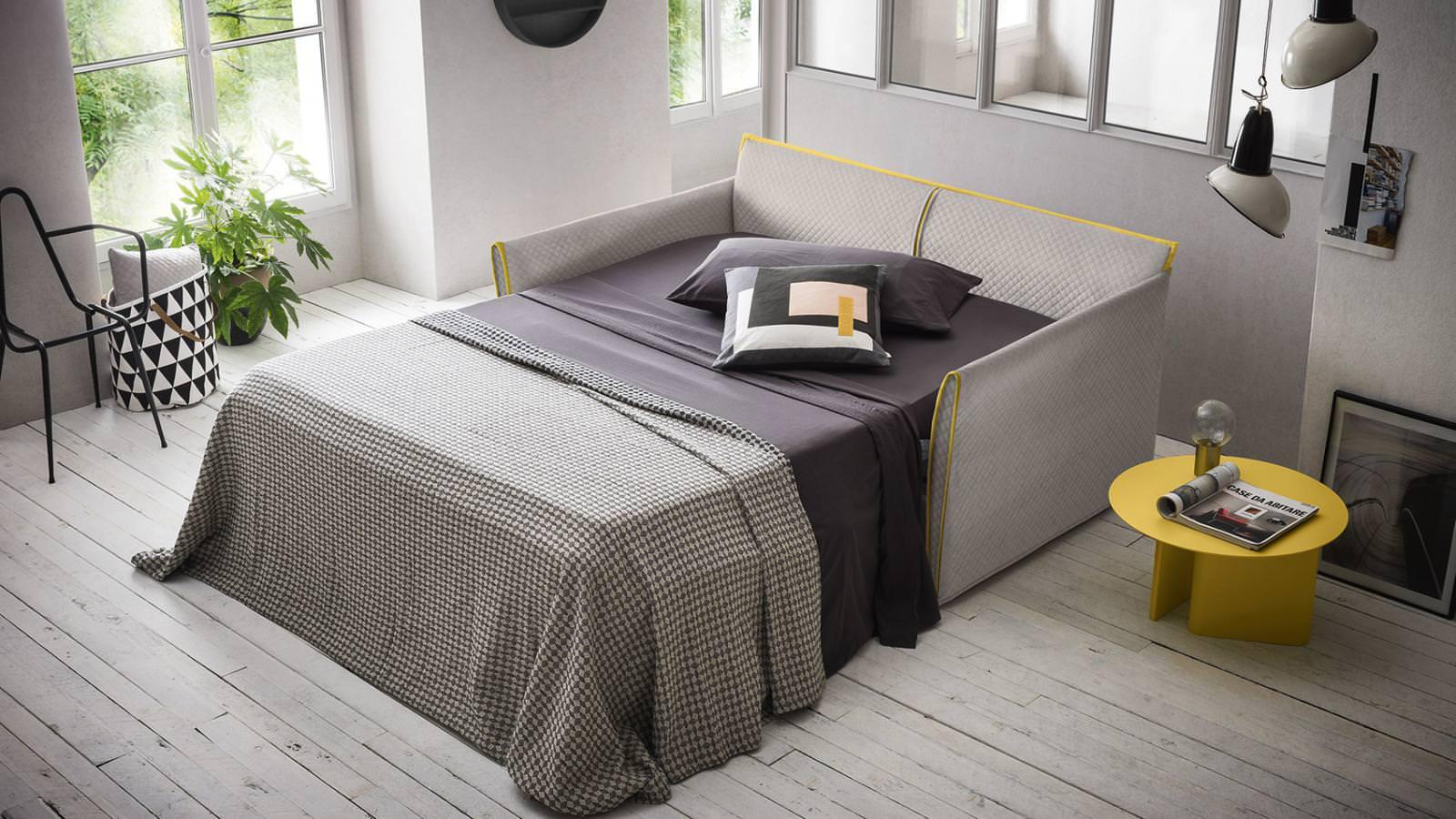 Jolie divani letto moderni e tradizionali felis for Divani e divani divani letto