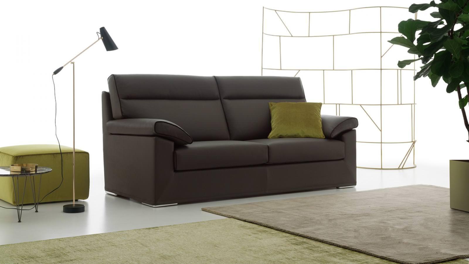 Derlon divani moderni e di design felis for Divani moderni di design