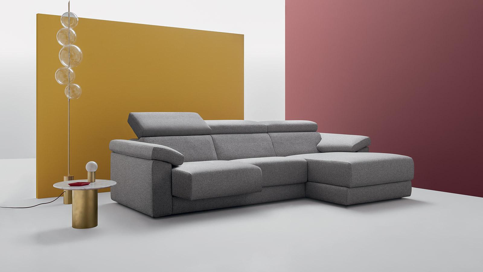 Dexter divani moderni e di design felis