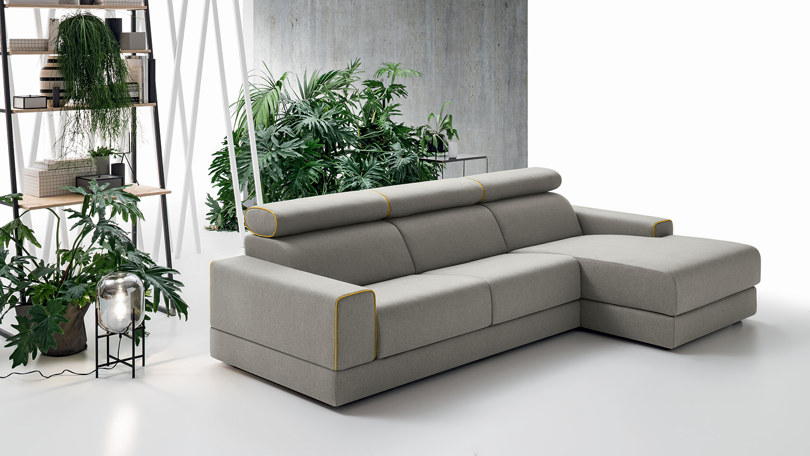 Divani Design.James Divani Moderni E Di Design Felis