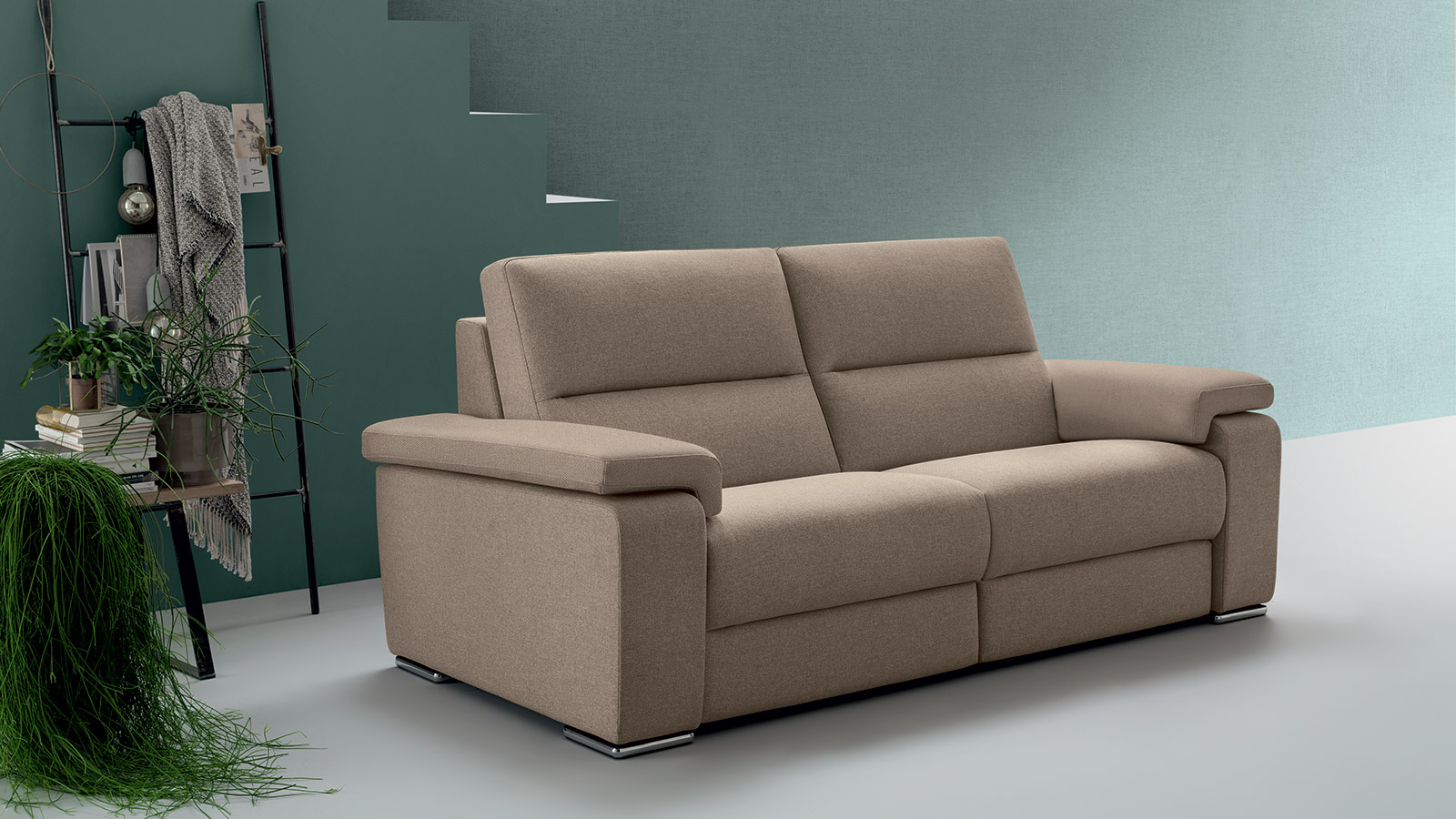 Eros divani moderni e di design felis